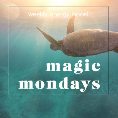 Magic Mondays