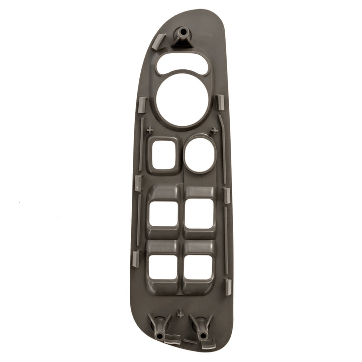 Dodge Ram 02-09 Door Window Switch Bezel / Cover - with Stronger Clips & Posts