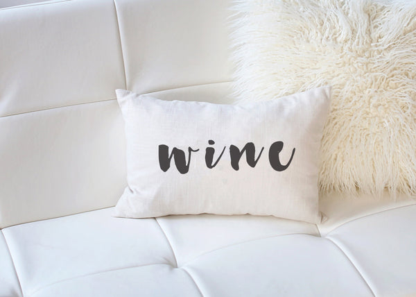 Wine Pillow