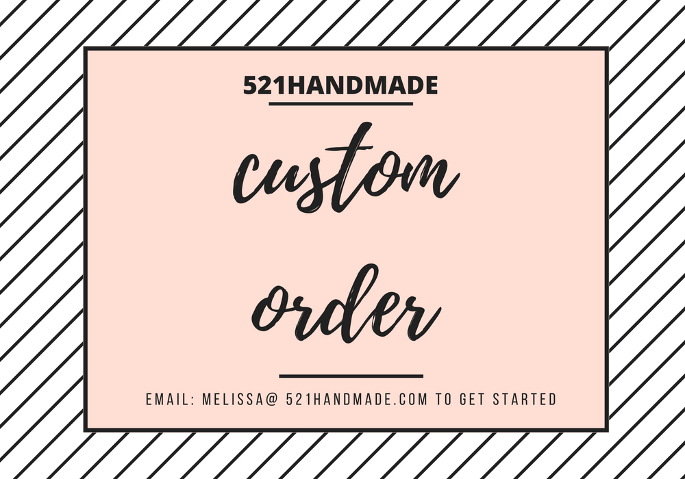Custom 521handmade Pillow