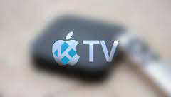 KODI TVoS DEB files
