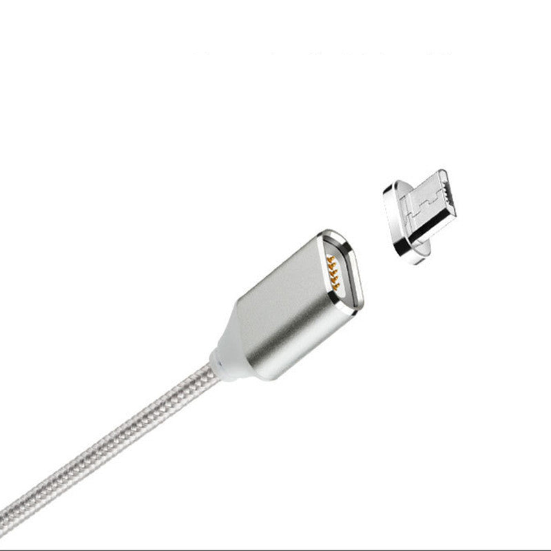 Fast Charging Magnetic Micro USB Cable,Accessories - iGadgetfied