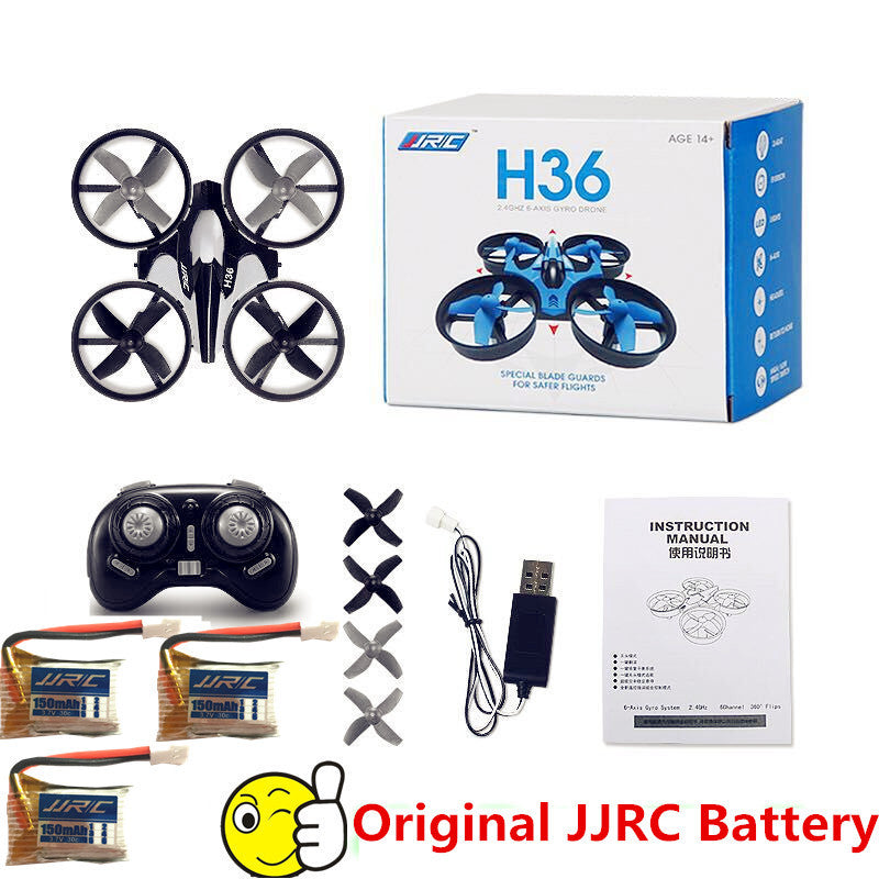 H36 (Hawk) Mini Quadcopter