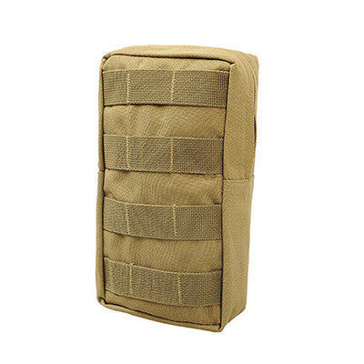 NEW Multi-Purpose Tactical MOLLE EDC 600D Nylon Utility Gadget Pouch,Gear - iGadgetfied
