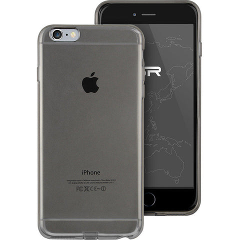Crystal Clear, Ultra Thin Slim  Case for iPhone  6/6s,Case - iGadgetfied