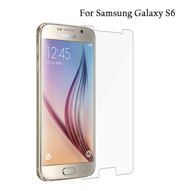 Screen Protector for Samsung S VI,Accessories - iGadgetfied