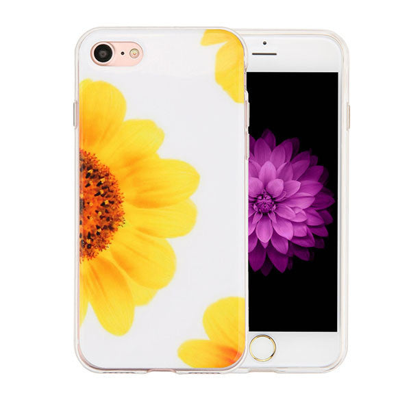 Flowers Ultra Thin case for iPhone Models,Case - iGadgetfied