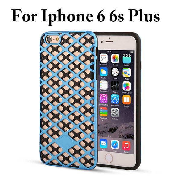 Grid Phone Cases For Iphone 6 / 6s / Plus,Case - iGadgetfied
