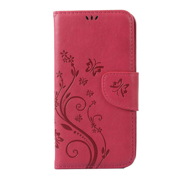Flower Case for Samsung Galaxy Models,Case - iGadgetfied