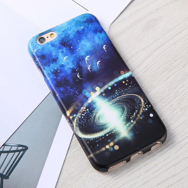 Starry Sky Case For iPhone 6 / 6s / 7,Case - iGadgetfied