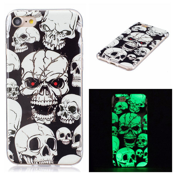 Skull Cases for iPhone and Samsung Models,Case - iGadgetfied