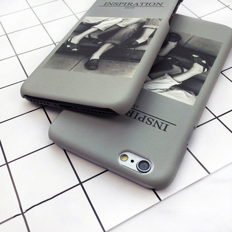Inspirational Case for iohone 7 6 6S Plus,Case - iGadgetfied