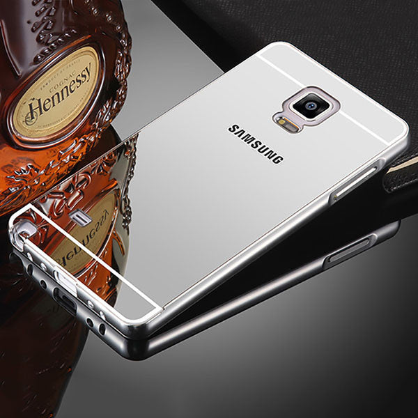 Mirror Cases for Samsung Galaxy Models,Case - iGadgetfied