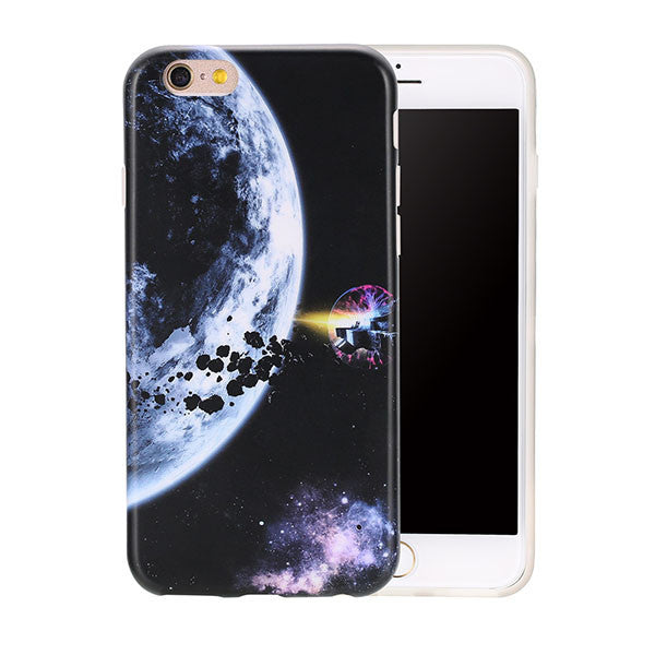 Space Case for iPhone 7 6 6s Cover,Case - iGadgetfied
