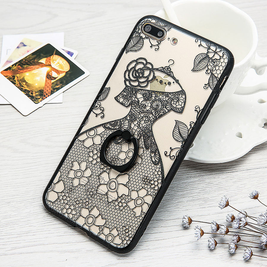 Cute Case For iPhone 7 6 6s Plus,Case - iGadgetfied