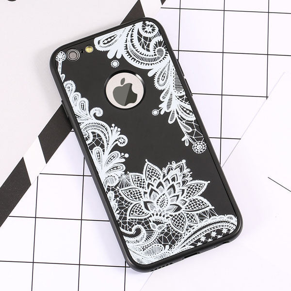 Silicon Case For iPhone,Case - iGadgetfied