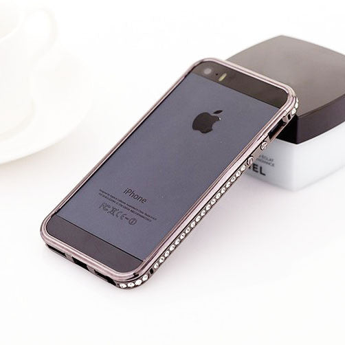 Diamond Cover for iPhone 5 Models,Case - iGadgetfied