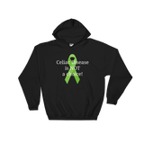 Celiac Disease is Not a Choice Hoodie Sweatshirt - Choose Color - Sunshine and Spoons Shop