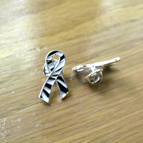 EDS Awareness Lapel Pin - Sunshine and Spoons Shop