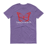 Fighting for a Cure for EB Epidermolysis Bullosa Unisex Shirt - Choose Color