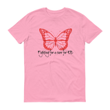 Fighting for a Cure for EB Epidermolysis Bullosa Unisex Shirt - Choose Color - Sunshine and Spoons Shop