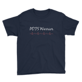 POTS Warrior Awareness Kids' Shirt - Choose Color