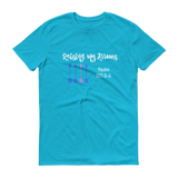 Raising My Arrows Psalms Personalized Unisex Shirt - Choose Color - Sunshine and Spoons Shop