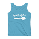 Spoonie Mama Women's Tank Top - Choose Color