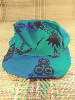 Caps Reversible - Funky Monkey Design