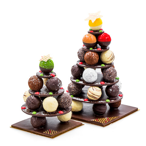 Thomas Haas Signature Truffle Tree