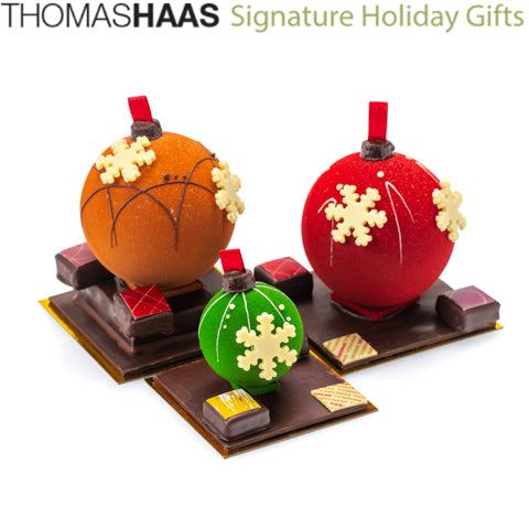 Thomas Haas Ornaments