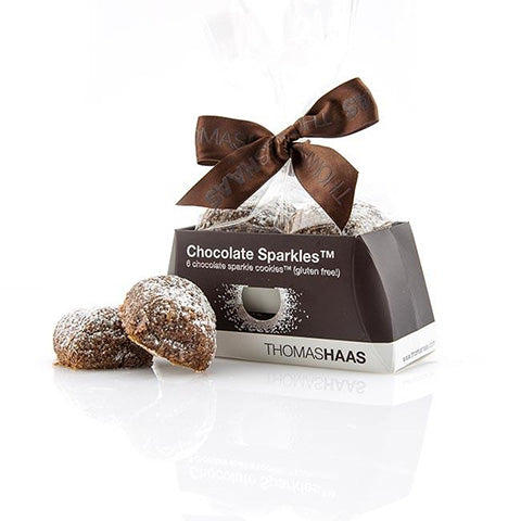 Thomas Haas Chocolate Sparkles™ To Bake