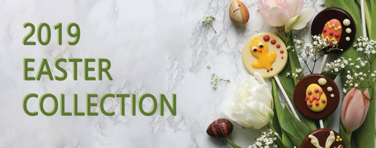 Thomas Haas Easter Collection