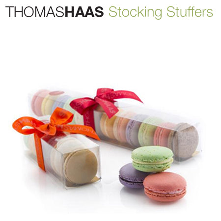 Thomas Haas French Macarons