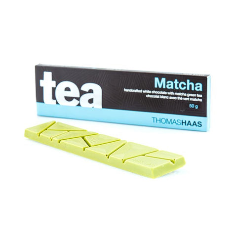 Matcha Tea Bar