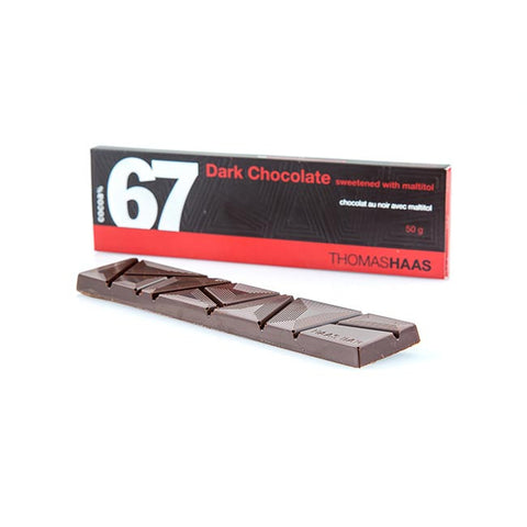 67% Dark Chocolate