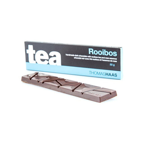 Rooibos-Rose Tea Bar