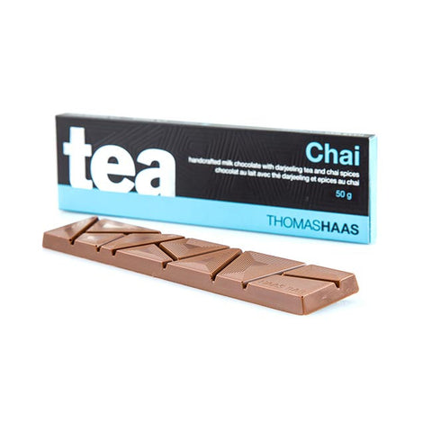 Chai Tea Bar