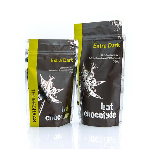 Extra Dark Hot Chocolate