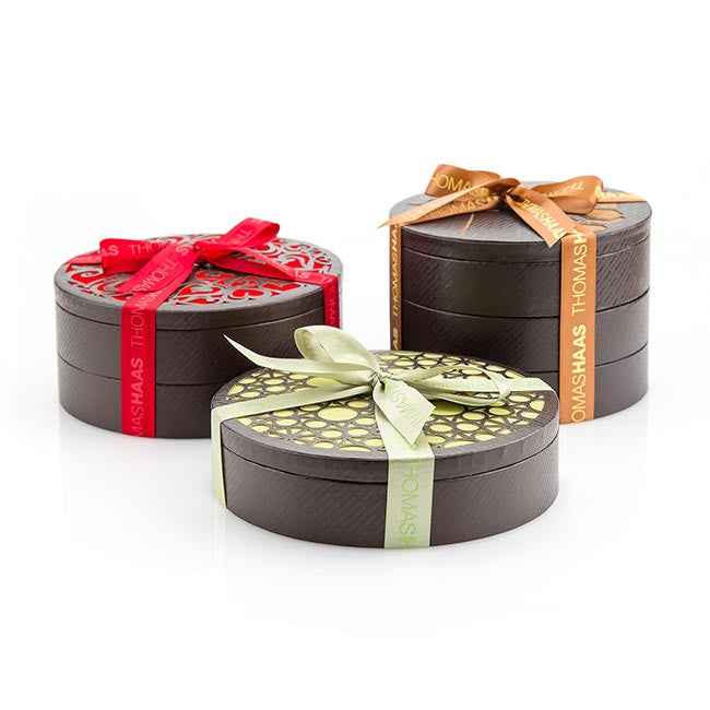 Signature Round Gift Box (5 sizes)