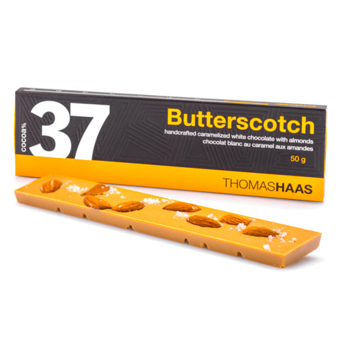 37% Butterscotch