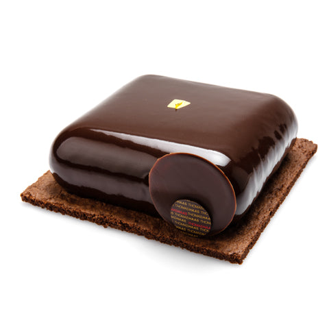 BLAK Cake 6th Edition - Coffee