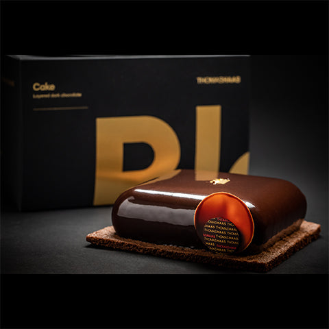 BLAK Cake 8th Edition - Pear & Caramel