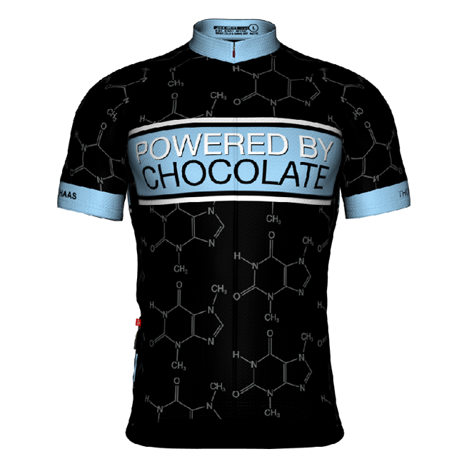 Men's/Unisex Cycling Jersey