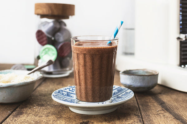 Three Smoothies to Kick Start your Day