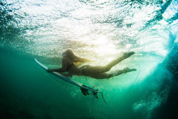 KAIKINI through the eyes of a surfer