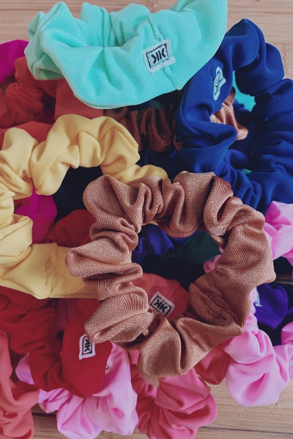 Choose the Print for your Scrunchie: