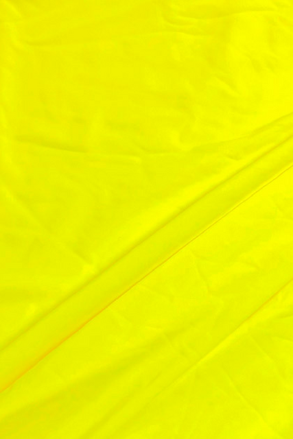 Make Your Own: Neon Yellow