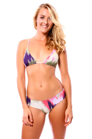 Paradise Daze Okole Surf Bottoms