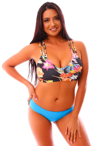 Nalu Okole Surf Bottoms